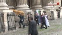 Une foule de personnalités aux obsèques de Christophe de Margerie