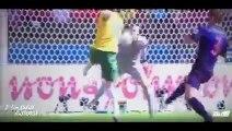 2014 TOP 10 Goals of football world cup