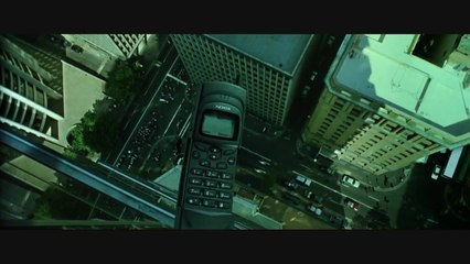 Nokia in movies