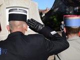 Défile commémoratif du Centenaire 14-18