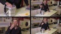 L'avant garde culinaire de Denis Martin - Nec plus Ultra