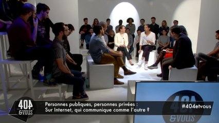 """Axelle Lemaire : """"Je veux garder ma spontanéité"""" - Teaser 404etVous s02e01"""