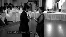The Best Indian Wedding Video - Pearson Convention Centre - Toscana - Brampton Mississauga Toronto Ontario,Canada