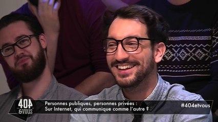 """""""Lachez-vous sur les réseaux"""""""