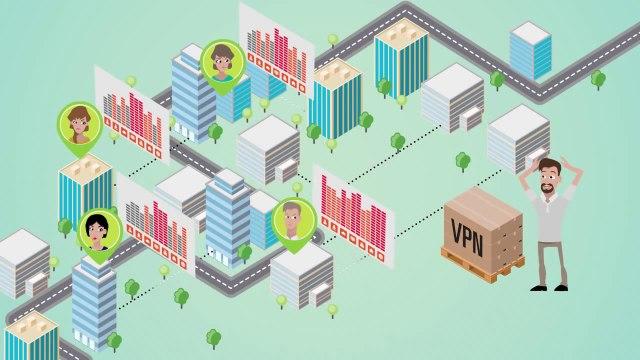 Grow Your VPN Service Revenue