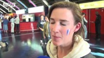 Tennis / Bercy : Les tennismans Français peuvent compter sur le soutien de leur public - 27/10