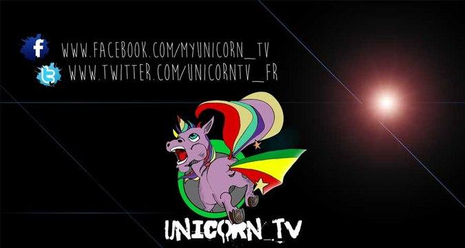 [EC] Unicorn_TV - Mr.NOXI
