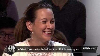 Axelle Lemaire déclare sa flamme au jeu vidéo