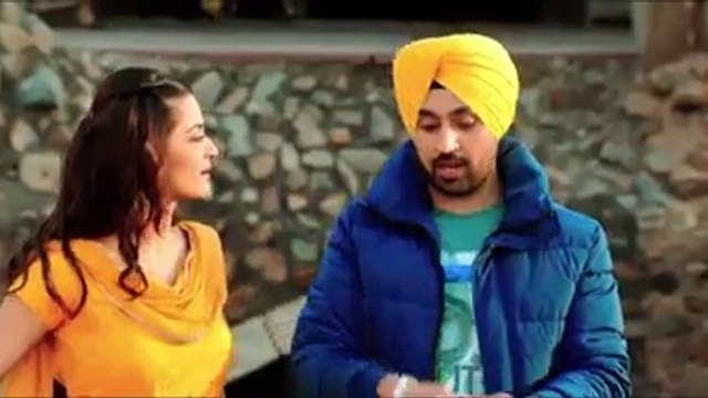 Happy Birthday - Disco Singh [2014] - Diljit Dosanjh & Surveen Chawla - By [Fresh Songs HD Channel] - HD 1080p