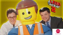 Phil Lord And Chris Miller To Write Script For LEGO MOVIE 2 – AMC Movie News
