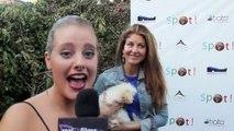 Dylan Lauren, DYLAN'S CANDY BAR, Saving Spot Rescue Benefit, Abigail Fraher