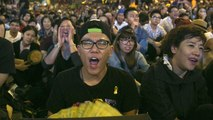 Flash Points: Are pro-democracy protests in Hong Kong succeeding?