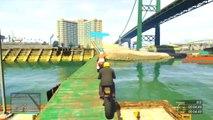 GTA 5 Epic Jobs _ AQUA LOOP GTA Online _ GTA 5 Funny Moments (GTA V)_youtube_original