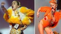 Miley Cyrus Bangerz Tour   Live in Australia