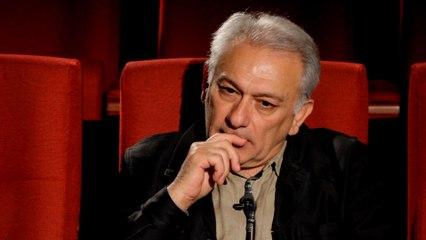 Serge Avédikian - le webdoc Un état du monde... et du cinéma