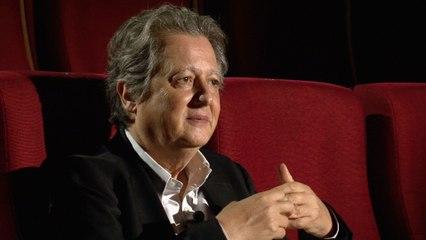 Pierre Haski - le webdoc Un état du monde... et du cinéma
