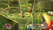 Super Smash Bros. Brawl - Mode Classique : Mr. Game & Watch