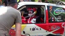 Reportage Essais voiture de Rallye