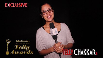 13th Indian Telly Awards special: Lovely Dipika Samson gets chatty