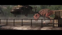 Primal Carnage : Extinction - Trailer d'annonce