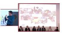 40 ans des GRETA : 1ère table ronde « Les GRETA formez-vous  à demain » pt. 2