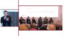 40 ans des GRETA : 2eme table ronde « Quelles réponses des GRETA aux exigences de demain ? » pt.1