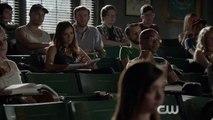 "Vampire Diaries - 6x05 - Sneak Peek #2 - ""The World Has Turned and Left Me Here"" - Liv & Tyler"