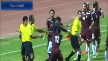 Comedy Football Best Funny Football Referee Moments Ever