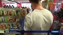 Le phénomène des clowns agressifs inquiète les magasins de déguisements