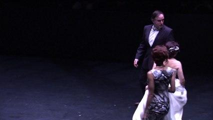 La Réunification des deux Corées, texte et mise en scène de Joël Pommerat.