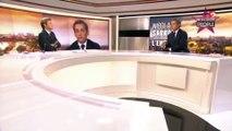 Laurent Delahousse : content de son interview avec Nicolas Sarkozy