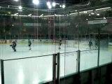 Bruleurs de Loups - Hockey sur glace