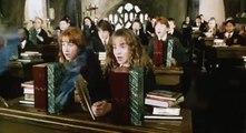 Harry Potter et la chambre des secrets - Bande Annonce