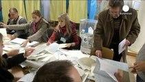 Ukraine : Lavrov espère que le scrutin des séparatistes aura lieu sans heurt