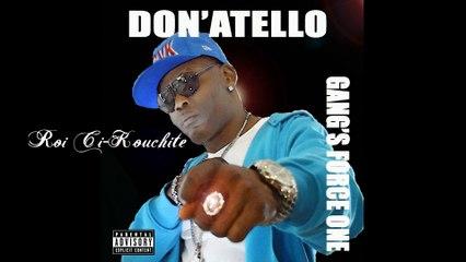 Don atello - Roi Ci-Couchite