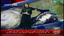 Cyclone Neelofar Updates 28th October 2014 Pakistan News Updates Today 28-10-2014