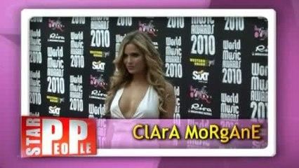 Clara Morgane : I'm So Excited
