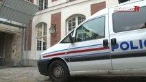 Assises de Versailles: un policier jugé pour un viol