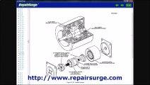 Mazda MPV Service & Repair Manual 2006 2005 2004 2003 2002 2001 2000 1999 1998 1997 1996 1995 1994