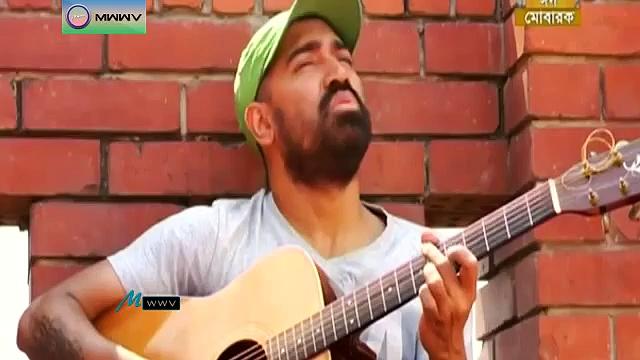 Bangla Eid Natok Soulmate ft-Tisha, Jon - Bangladeshi New Full Bangla HDNatok