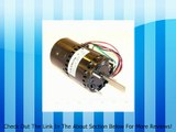 JA2N218NV - Intertherm Furnace Draft Inducer / Exhaust Vent Venter Motor - OEM Replacement