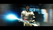 Dracula Untold Movie CLIP - Sword Fight (2014) Luke Evans Horror Movie HD