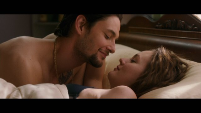 Leighton Meester, Ben Barnes In 'By the Gun' First Trailer