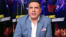 Exclusive  Boman Irani Interview   Happy New Year