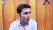 Interview Rugby 15 avec Dimitri Yachvili - PGW 2014