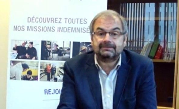 #MOOCasso : 3 questions à François Chérèque, président de l'Agence du service civique