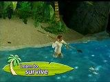 Les Sims 2 : Naufragés - Terre en vue !