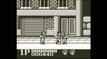 Double Dragon - Double Dragon en solo