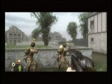Brothers in Arms : Earned in Blood - Gameplay