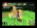 Naruto : Uzumaki Chronicles 2 - E3 2007